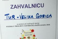 2018 Bažulijada Brezovica