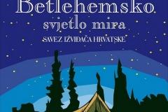BETLEHEMSKO SVJETLO 2016