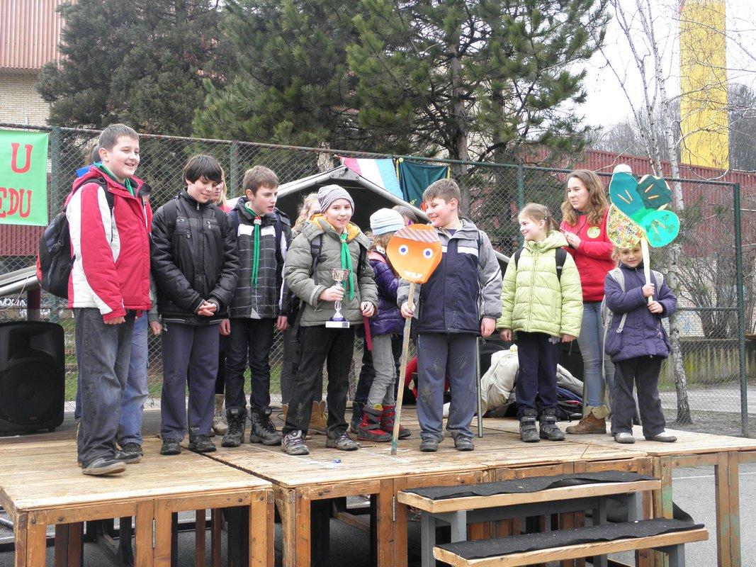 """Read more about the article AKELA – pobjednik među poletarcima na akciji """"Proljeće u Podsusedu"""""""
