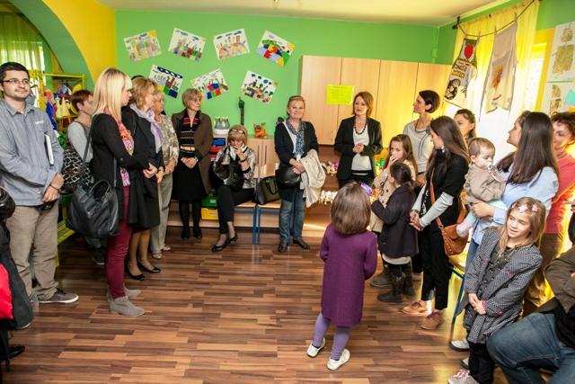 Read more about the article I mi smo dio Centra za djecu, mlade i obitelj Velika Gorica!