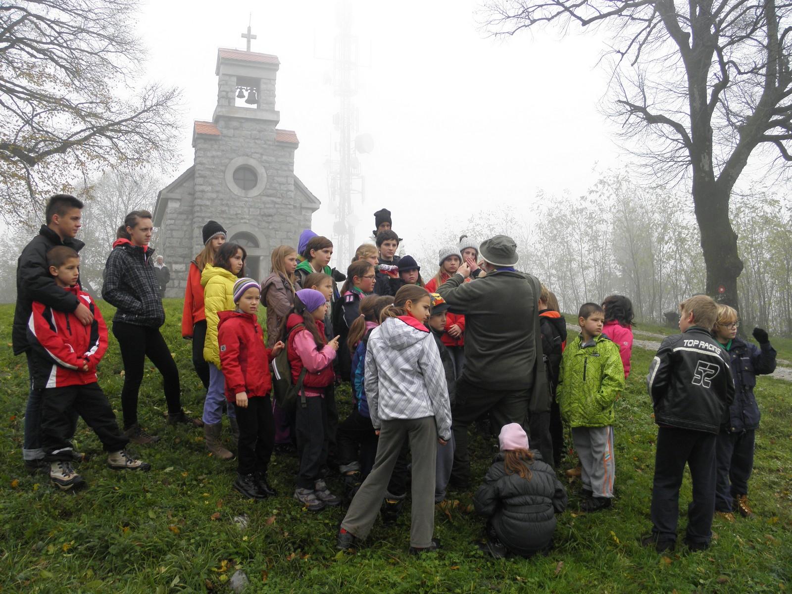 Read more about the article Čarolija jeseni u Velemeriću