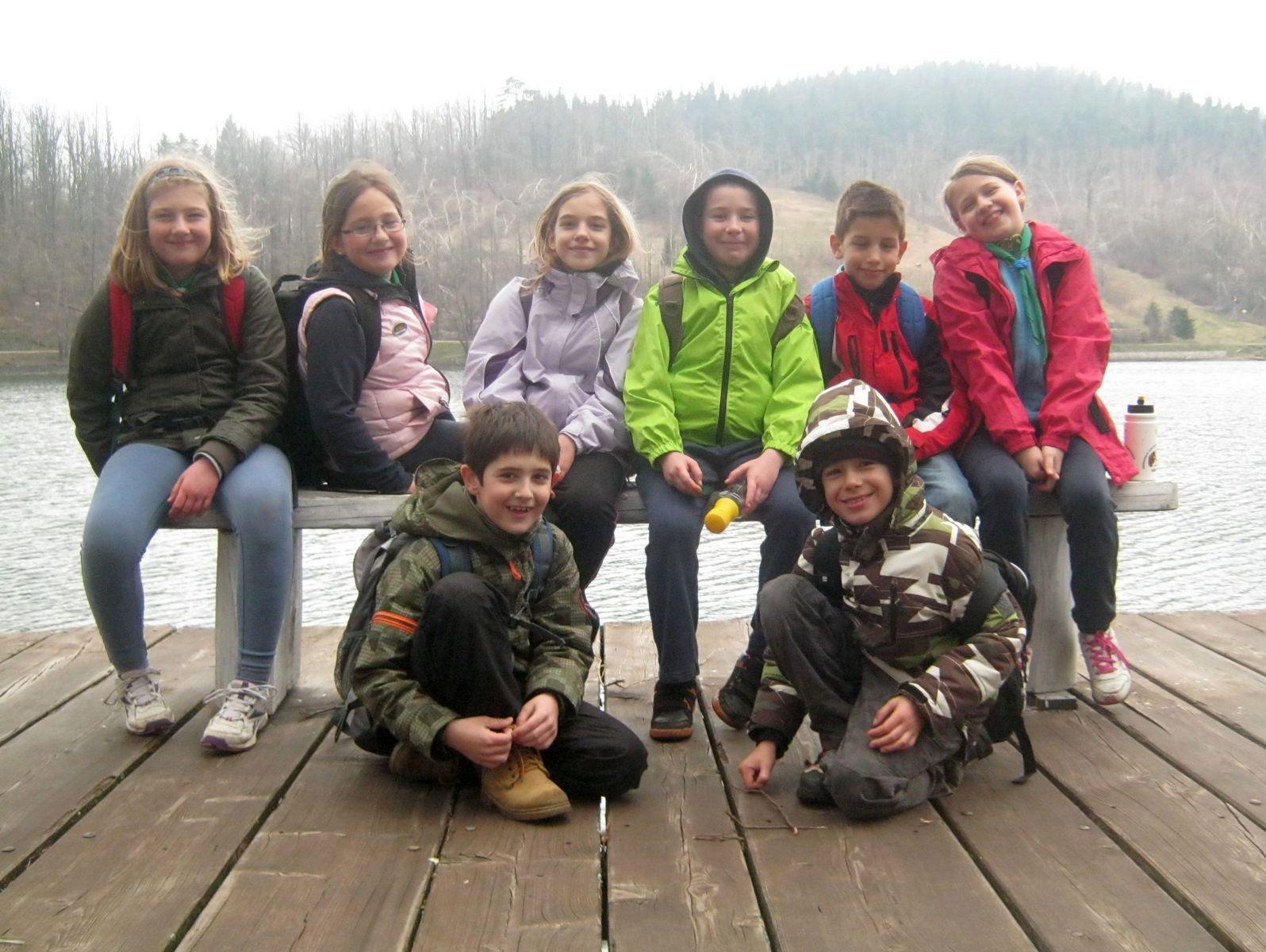 Read more about the article Svjetski dan voda i pozdrav proljeću iz Fužina