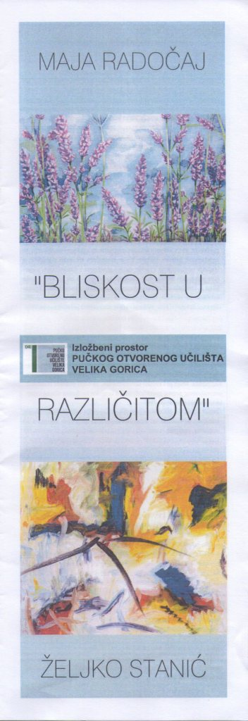 Read more about the article Slikarska radionica na logorovanju