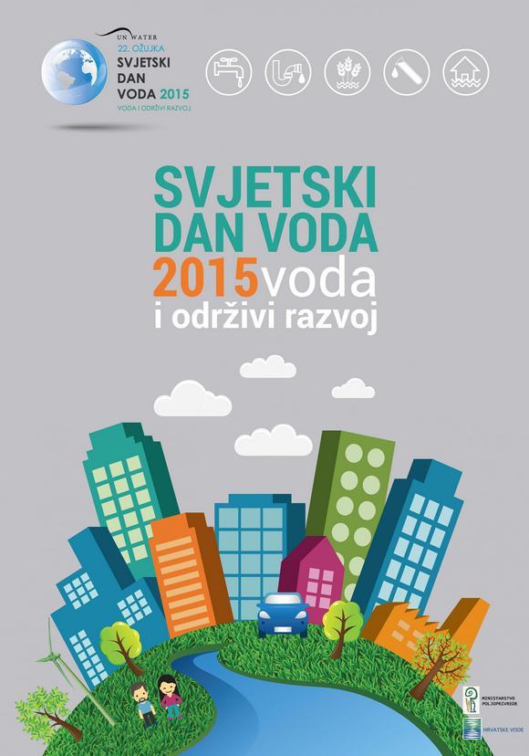 Read more about the article Život vode u našem gradu