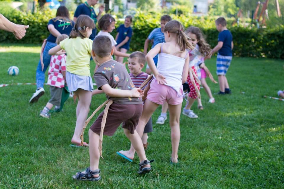 Read more about the article Goričke večeri uz igre za djecu