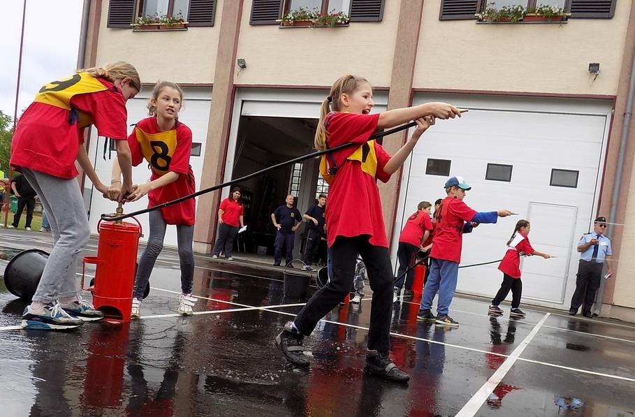 Read more about the article Natjecanje u Mraclinu i druženje s roditeljima