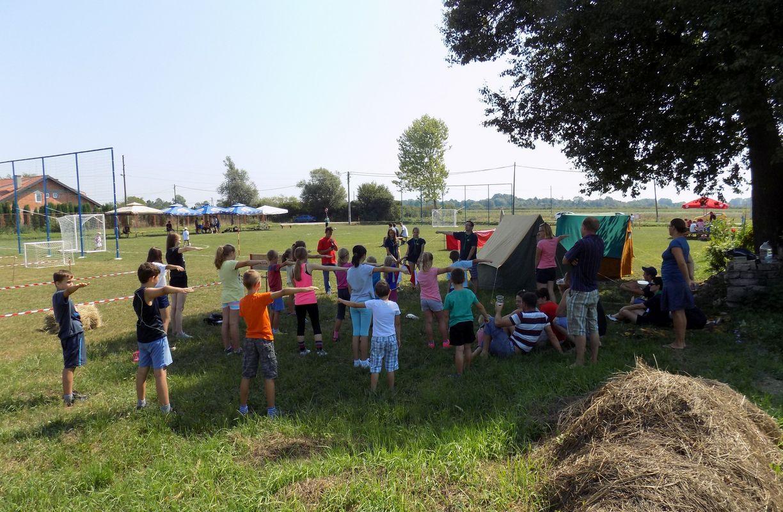 You are currently viewing Prezentacija u Čičkoj poljani