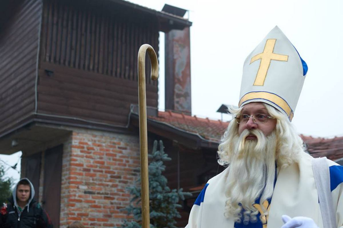 Read more about the article Sveti Nikola i Turovci u Božićnoj bajci
