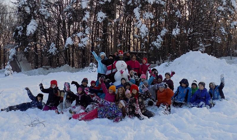 Read more about the article Turovci na zimskim praznicima