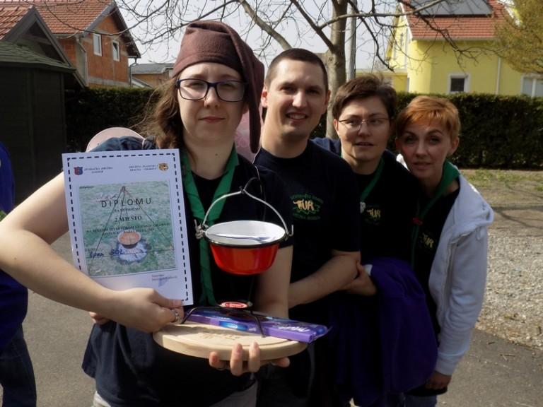 Read more about the article Pozdrav proljeću uz Bažulijadu u Brezovici