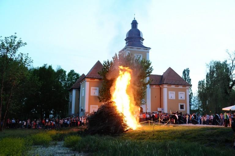 Read more about the article Turopoljsko Jurjevo u Velikoj Gorici i Lukavcu