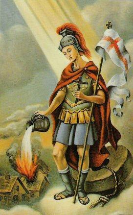 You are currently viewing Obilježavanje Sv. Florijana