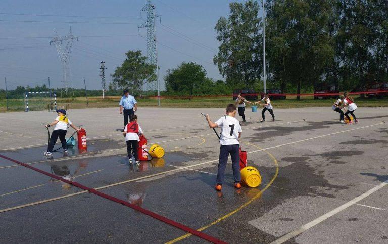 Read more about the article Vatrogasno natjecanje u Buševcu