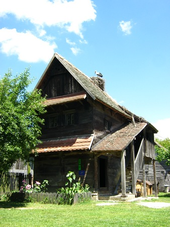 Read more about the article Lonjsko polje – životna oaza