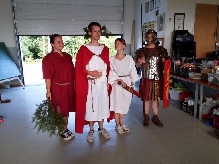 Read more about the article Logorovanje u očima jednog vođe