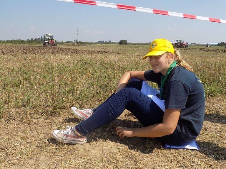 Read more about the article Turovci na državnom natjecanju orača