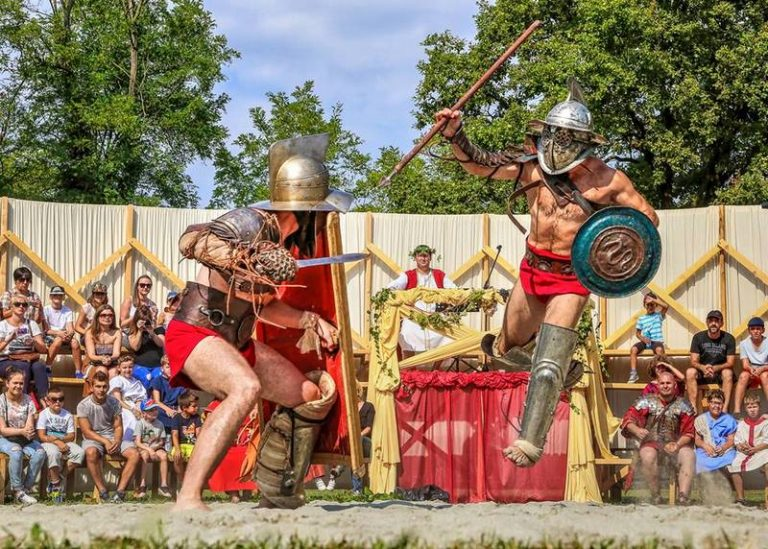 Read more about the article Turovci osvojili Dionizijske svečanosti