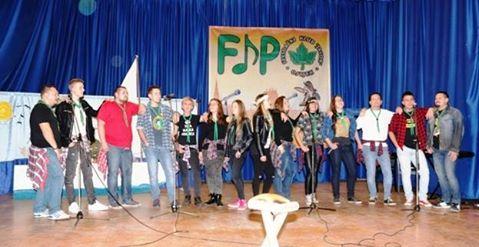 Read more about the article Tusti Turovi zapjevali na FIPO festivalu