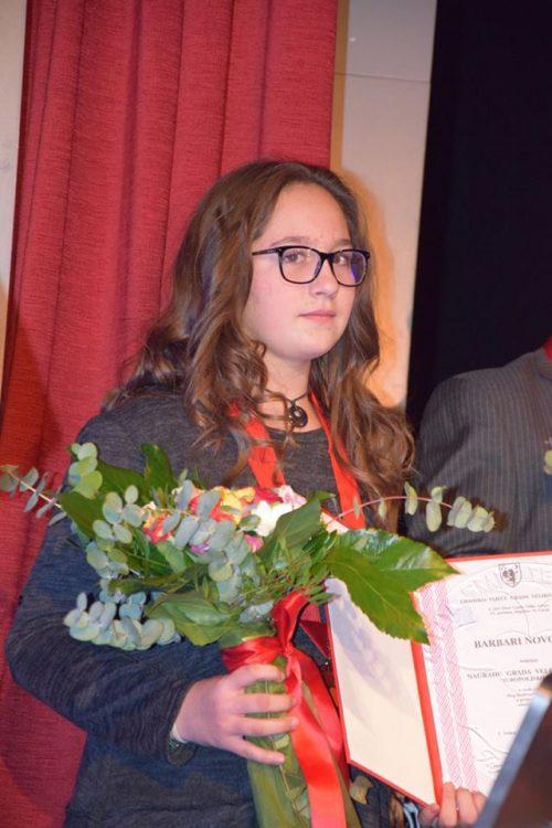 Read more about the article Turopoljsko srce Barbare Novosel