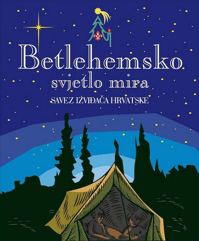You are currently viewing Betlehemsko svjetlo u Velikoj Gorici