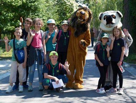 You are currently viewing Turovci na proslavi rođendana u Zoološkom vrtu