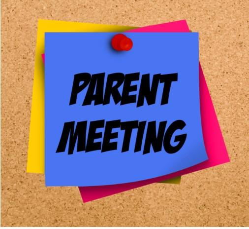 Read more about the article Redoviti susret roditelja i skautskih voditelja
