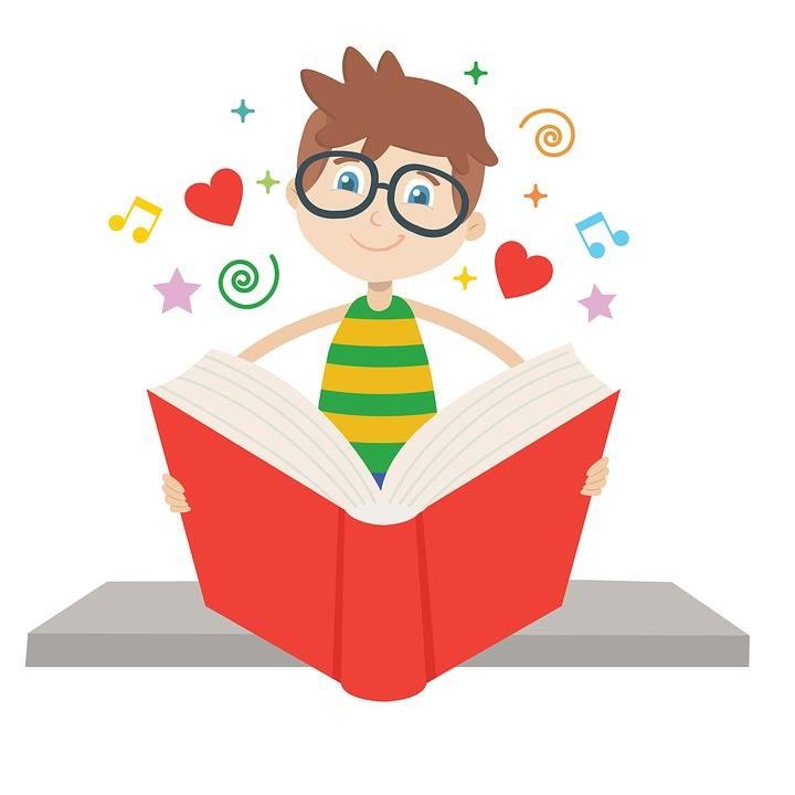 Read more about the article Radionice za djecu s teškoćama čitanja