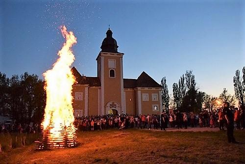 You are currently viewing Jurjevske svečanosti u Lukavcu