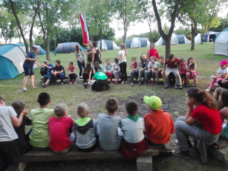 Read more about the article Indijanci u Rakitovcu