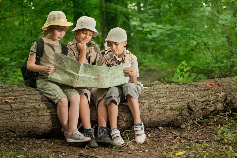 Read more about the article Primjeren izbor slobodnih aktivnosti za dijete