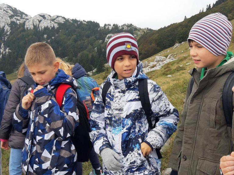 Read more about the article Provjerili smo ljetnu temperaturu na Zavižanu