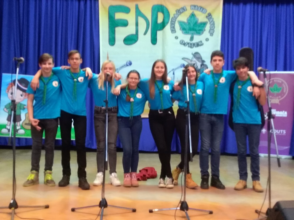 You are currently viewing Proslavili smo punoljetnost FIPO festa