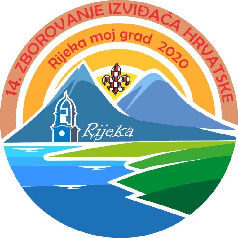 Read more about the article Zborovanje izviđača u Rijeci