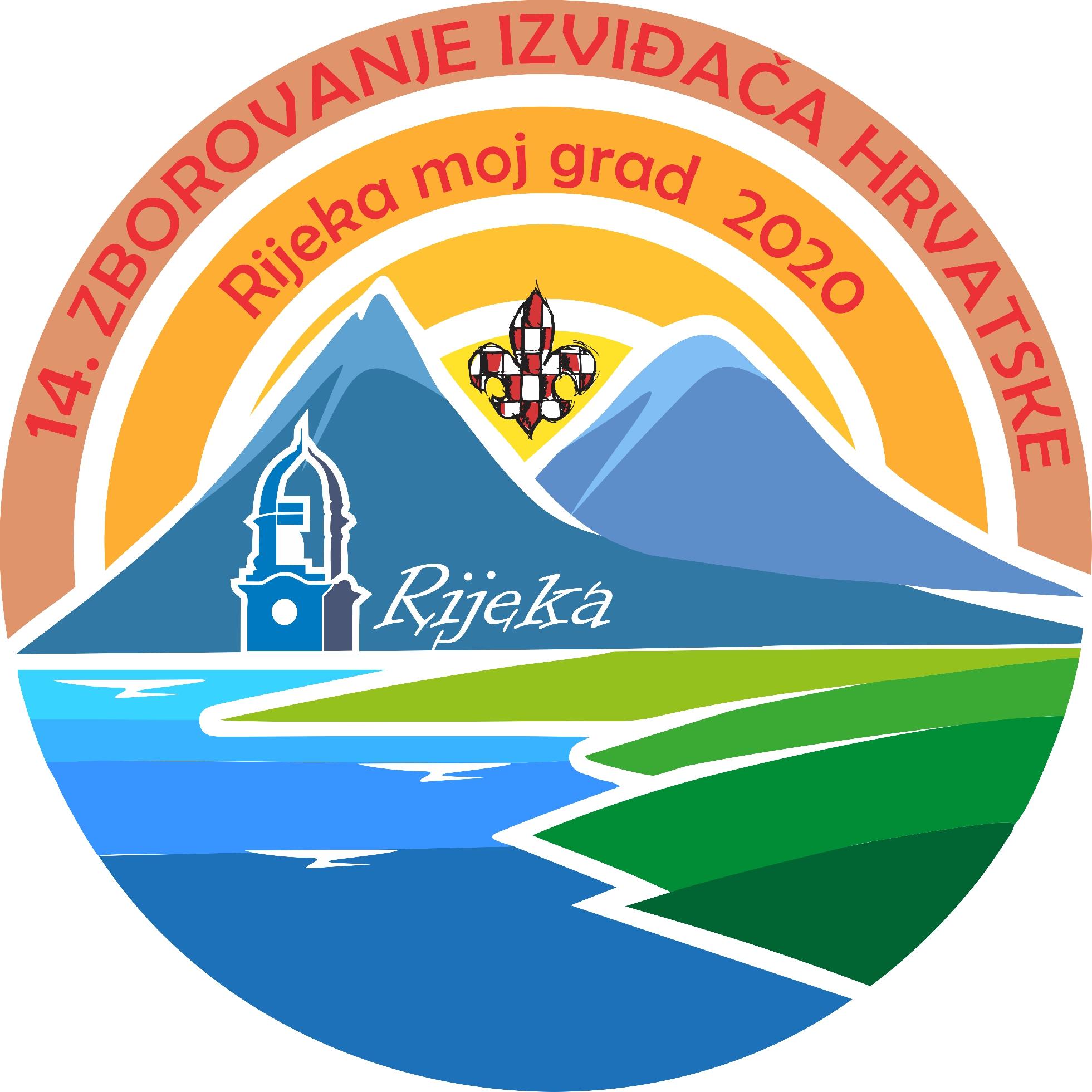 You are currently viewing Zborovanje izviđača u Rijeci