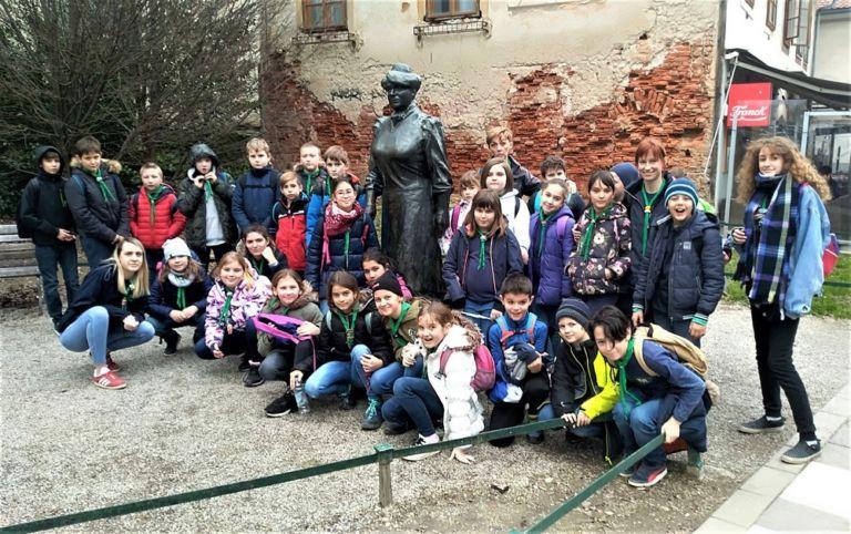 Read more about the article Povijesna šetnja Zagrebom