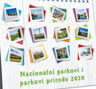 Read more about the article Nacionalni i parkovi prirode – radni zadatak za izviđače