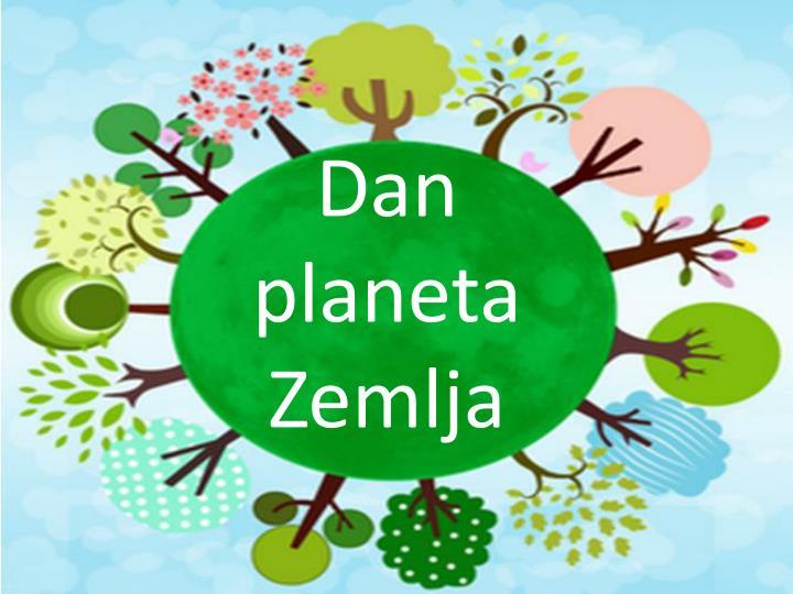 You are currently viewing Zadatak za vučiće uz Dan planeta Zemlje