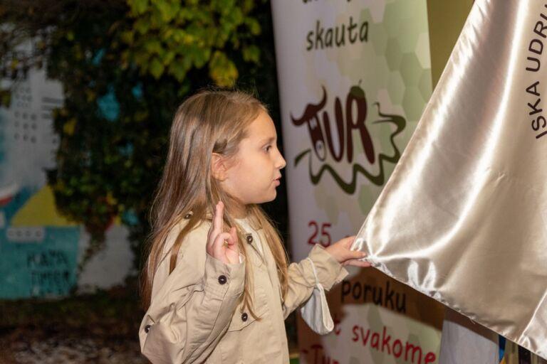 Read more about the article Svečanost povodom Dana odreda