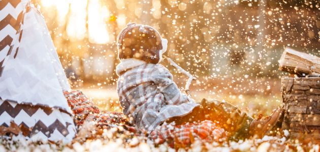 Read more about the article Boravkom na otvorenom jačamo prirodni imunitet djeteta