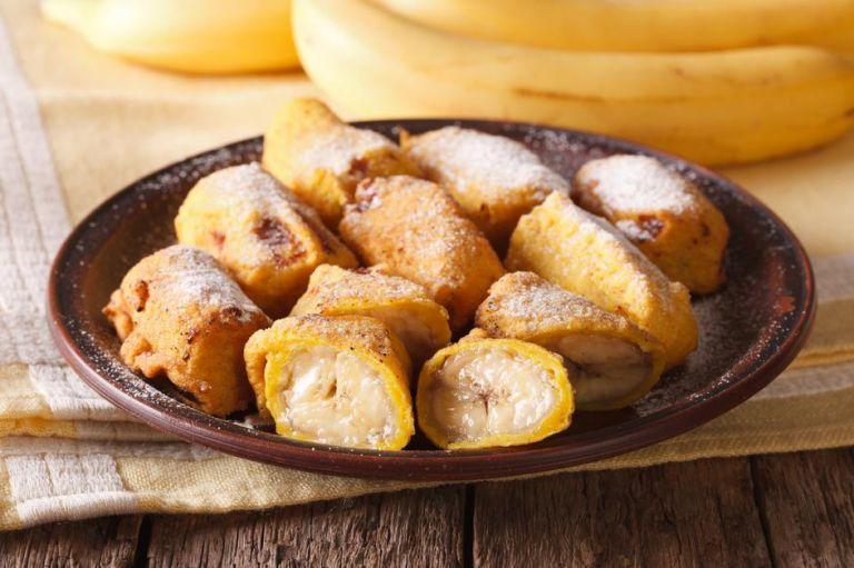 Read more about the article Banana izazov!