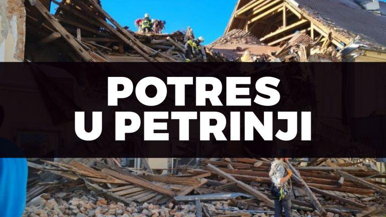 Read more about the article Turovci pomažu unesrećenima u potresima