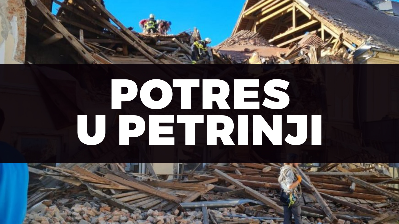 You are currently viewing Turovci pomažu unesrećenima u potresima