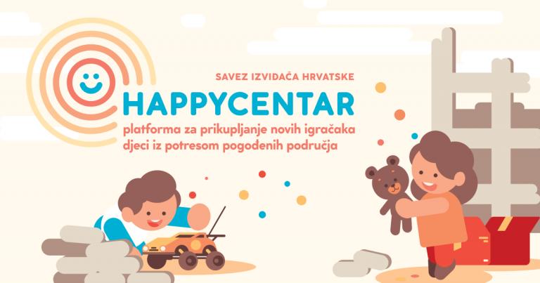 Read more about the article Happycentar u Kurilovečkoj 48!